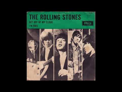 Get Off of My Cloud - The Rolling Stones (1965)