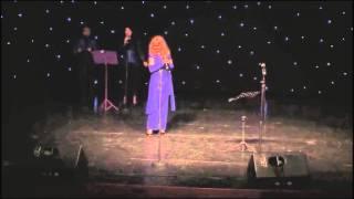 «Шлягер моей мамы», музыка Алекса Ческиса, стихи Юрия Гарина, поёт Ольга Пэрах