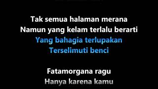 [1.52 MB] Isyana Sarasvati - Lembaran Buku (Lyrics / Lyric Video)