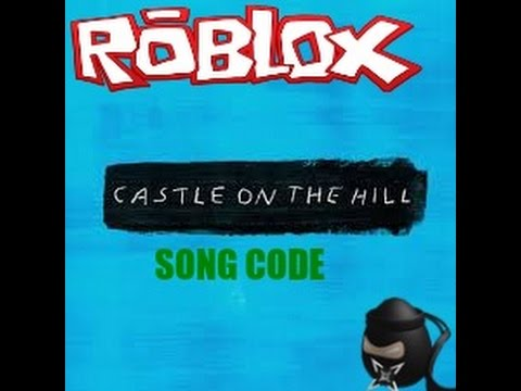 castle on the hill roblox id