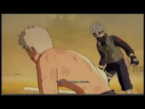 Naruto sức mạnh vĩ thú tập cuối (english sub)