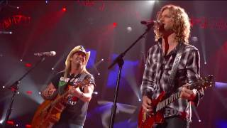 Casey James and Bret Michaels - Every Rose Has Its Thorn - American Idol Season 9 Finale YouTube Videos