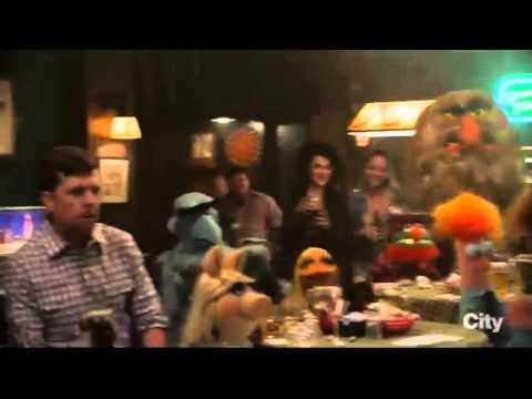 Swedish Chef - Rapper's Delight Karaoke