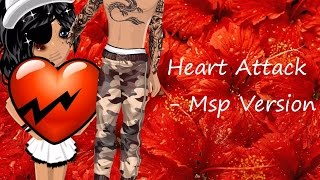 Heart Attack - Msp Version