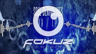 Lenzman - String City (Artificial Intelligence Remix) [Fokuz Recordings]