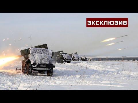 Масштабные  учения прошли  в Челябинской области