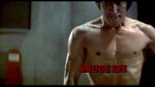 Enter The Dragon (1973 Trailer)