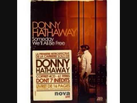 Donny Hathaway Make It On Your Own 1974 (Demo)