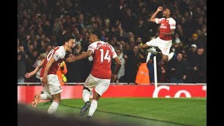 When Özil Turns Football Into ART | M1Ö MAGIC 🔥