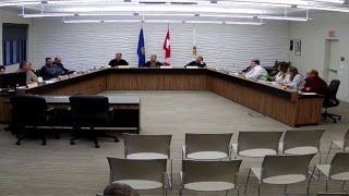 Town of Drumheller Regular Council Meeting of March 5, 2018