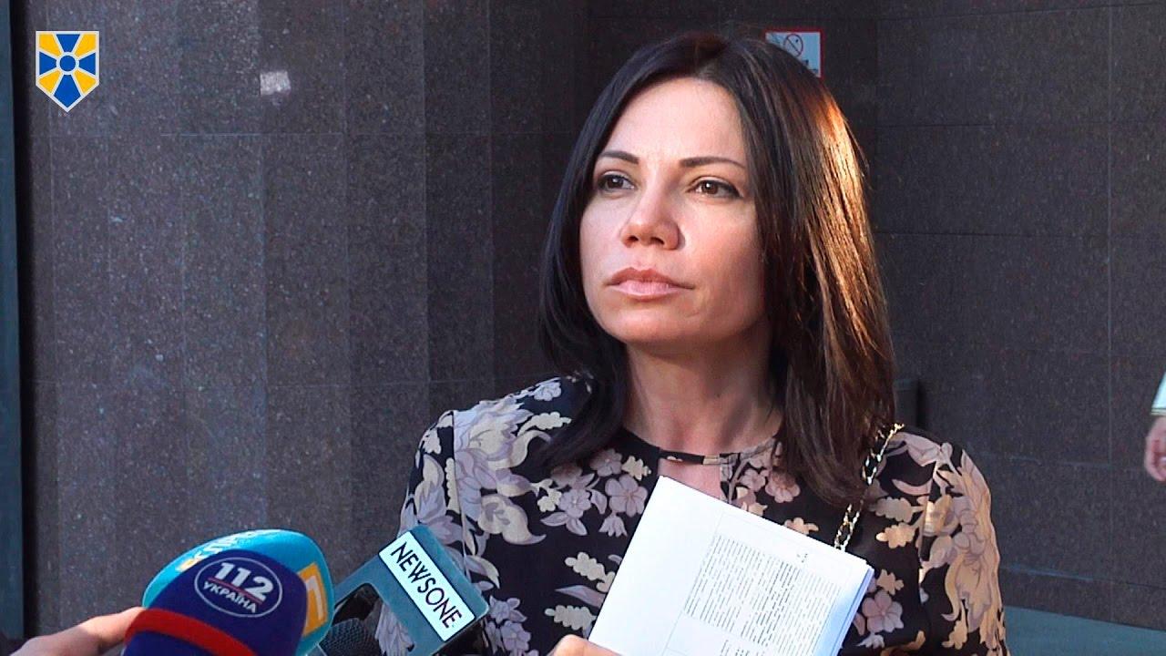 Вкрадені Януковичем кошти мають бути направлені на оборону та соціальну сферу, - Вікторія Сюмар (відео)