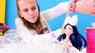 Spielspaß mit Puppen - Miraculous Ladybug - Ayça und Marinette wollen ins Kino