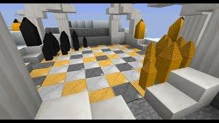 КАНТАРА игра на ВНИМАТЕЛЬНОСТЬ и ЛОГИКУ в МАЙНКРАФТЕ!  Cantara Minecraft Map