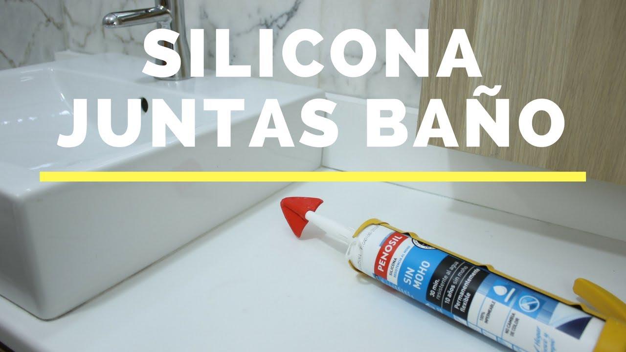 High Quality Como Renovar Juntas De Baño Con Silicona (sin Manchar) + SORTEO