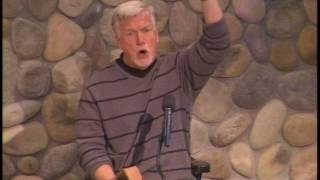 Beware The Blunder Of Balaam - Numbers 24:2-9 - Jon Courson
