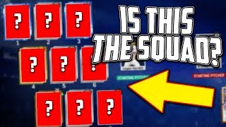 MAYBE THIS WILL BE THE TEAM?! MLB The Show 17 | Battle Royale