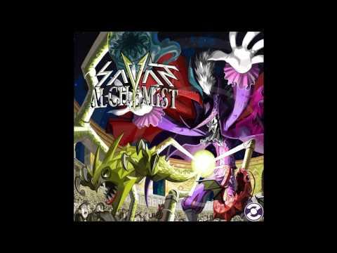Savant - Alchemist -  Konami Kode