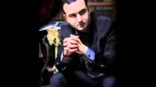 Роберт Оганян- Ашхабад.