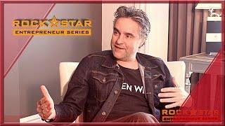 Rock*Star Entrepreneur - Bruce Croxon