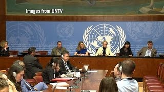 UN warns Kenya over closing world