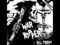 War Ripper Hell Storm