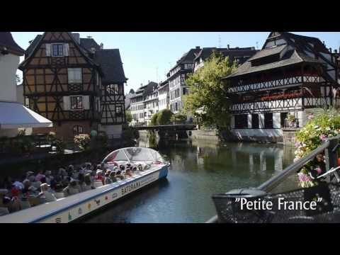 Favorite STRASBOURG 2014, Alsace France, (en), City, Europea