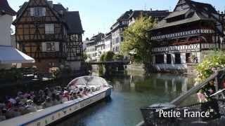 Favorite STRASBOURG 2014, Alsace France, (en), City, European Parliament, Council of Europe, TAG(private video - HD 1080p Bayreuth (en) - https://www.youtube.com/watch?v=ialRfodicec Strasbourg (fr) - https://www.youtube.com/watch?v=XQFLIhUaZSo ..., 2013-07-30T09:25:14.000Z)