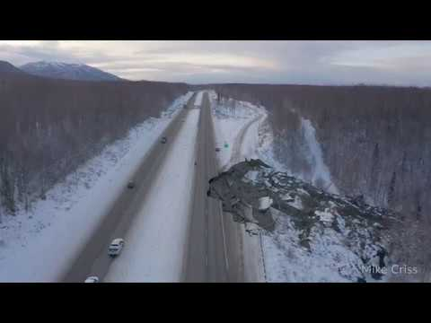 Alaskan Earthquake