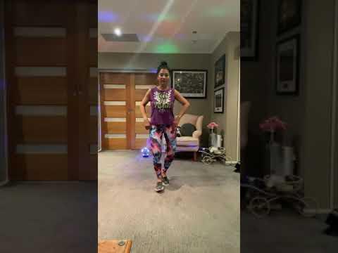 Lento - Thalia (Dance Fitness Cover)