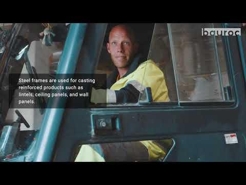 Produkcijos bauroc gamyba