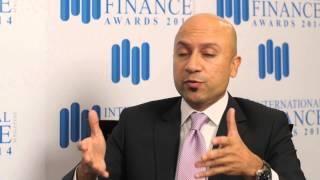 Bank of Khartoum- Kashif Naeem - EVP & Group Head - Retail,SME & Microfinance - Sudan