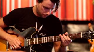 Mayday Parade - Monsters In The Closet  (Studio Update 3 - Guitars)