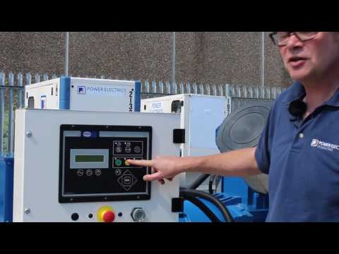 Introduction To The PowerWizard Control Panel YouTube