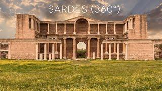 Turkey.Home - Sardes (360°)