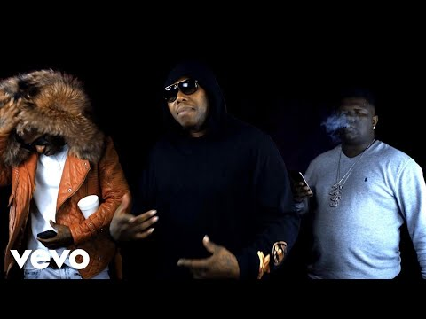 Z-Ro - Lit Up (Official Video)
