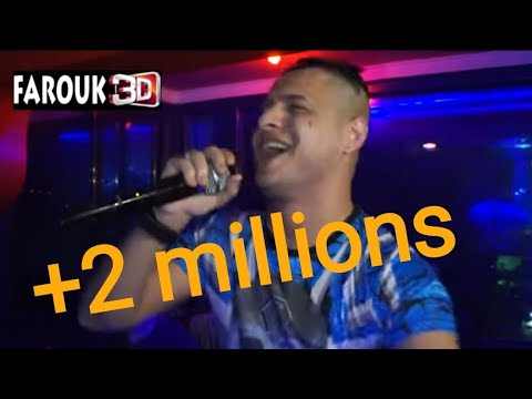 Cheb Nadir live annaba (Farouk 3D)