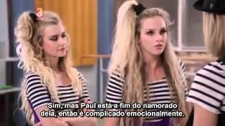 Dance academy - temporada 3 - episodio 8 | LEGENDADO