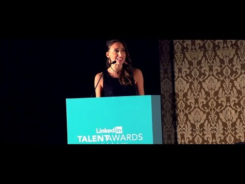 Talent Awards MENA 2015