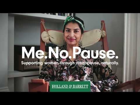 Me No Pause - Supporting Women Through Menopause Naturally