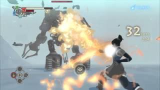 [PC] The Legend of Korra - Firebending