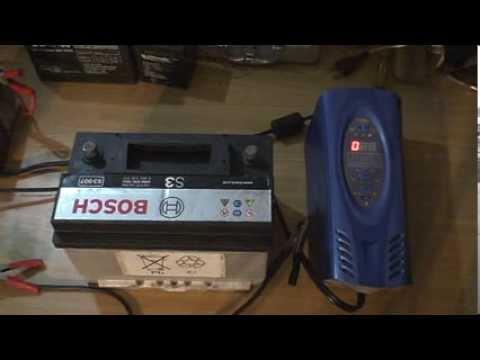 Ring Smartcharge 16 Battery Desulfator Intelligent