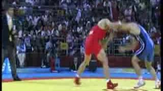 manuchar kvirkvelia vs youngxiang chang 2008 olympic final