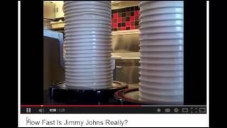 Freaky Fast Jimmy Johns