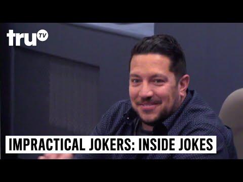Impractical Jokers: Inside Jokes  Jamaican Botmon  truTV