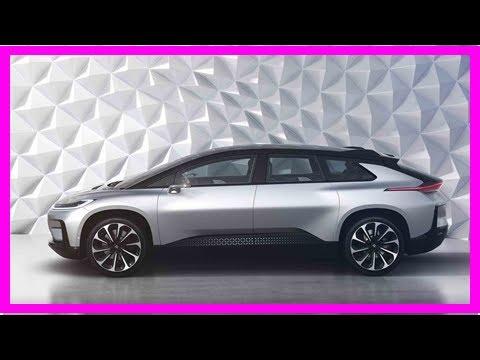 [Car Review]Report: tata denies investing in faraday future
