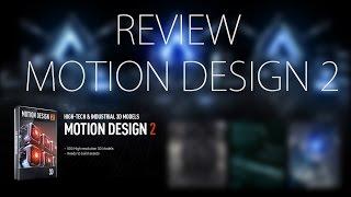 Motion Design Review E3d V2