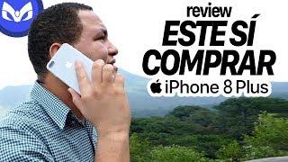 iPhone 8 Plus EL iPhone QUE DEBES COMPRAR - MI OPINION