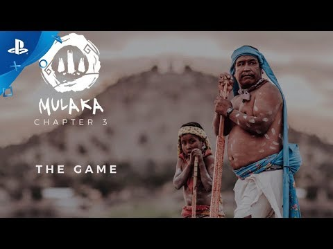 Mulaka – Behind the Scenes: The Game | PS4