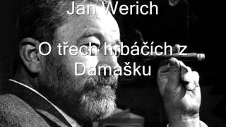 Jan Werich - O třech hrbáčích z Damašku