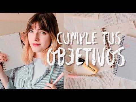 4-pasos-para-organizar-y-cumplir-tus-objetivos